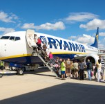 Aviakompanija Ryanair