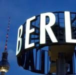 Ryanair skrydžiai į Berlyną