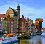 Gdanskas - Lenkija
