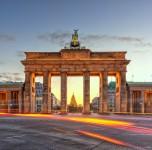 Su Ryanair į Berlyną!
