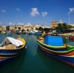 Malta - mažiausia valstybė Europoje