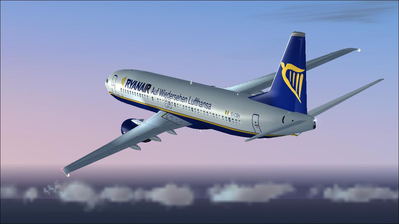 Naujas maršrutas - Ryanair skrydžiai į Lydsą