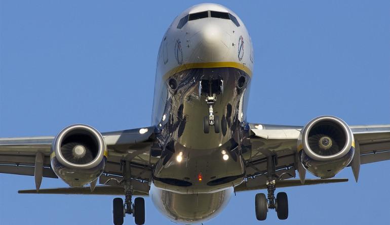 Vasaros Ryanair skrydžiai nuo 19,99 EUR