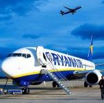 Ryanair - pigūs skrydžiai