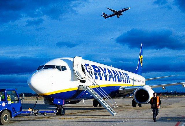 Ryanair-bilietai