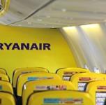 Ryanair interjeras
