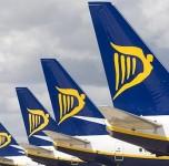 Atostogos su Ryanair