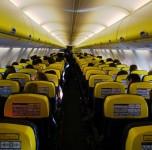 Ryanair salonas