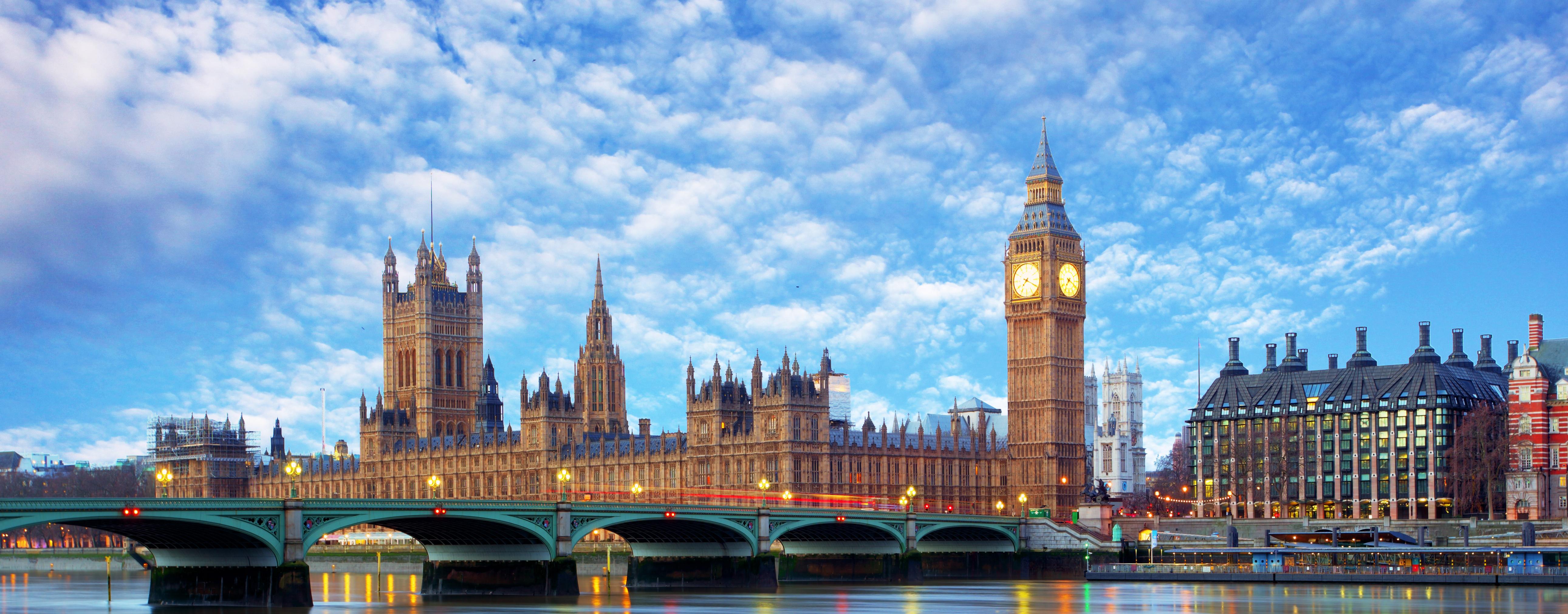 Ryanair skrydžiai į Londoną su akcija