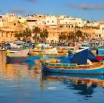 Ryanair skrydžiai į Maltą iš Lietuvos