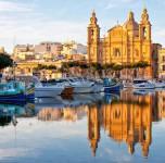 Ryanair skrydžiai į Maltą. Valeta