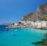 Ryanair skrydžiai į Siciliją