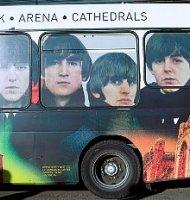 Liverpulis, Beatles miestas. Ryanair skrydžiai į Liverpulį