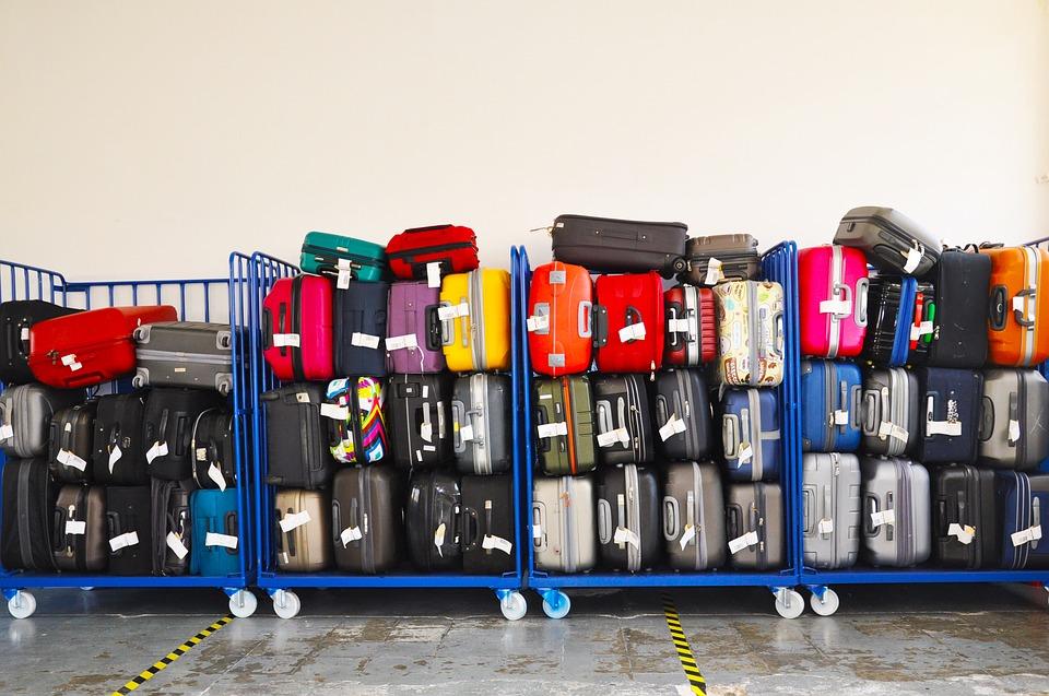 Naujos Ryanair bagažo taisyklės įsigalios netrukus