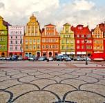 Vroclavas Lenkijoje